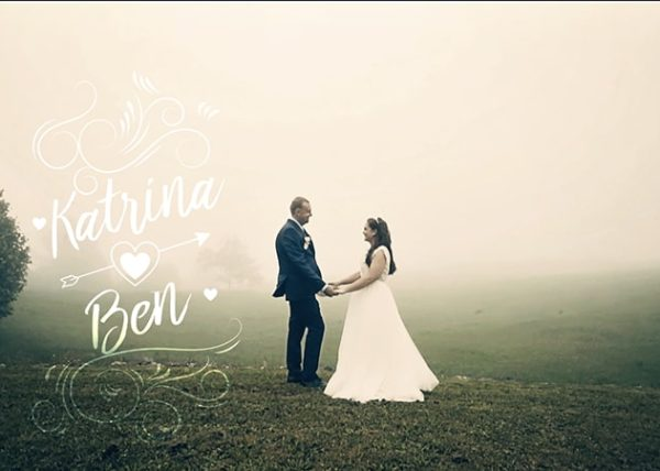 Katrina and Ben Wedding Video