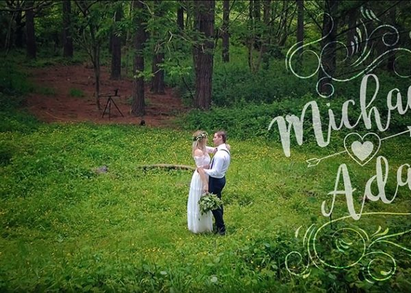 Michaela and Adam Wedding Video