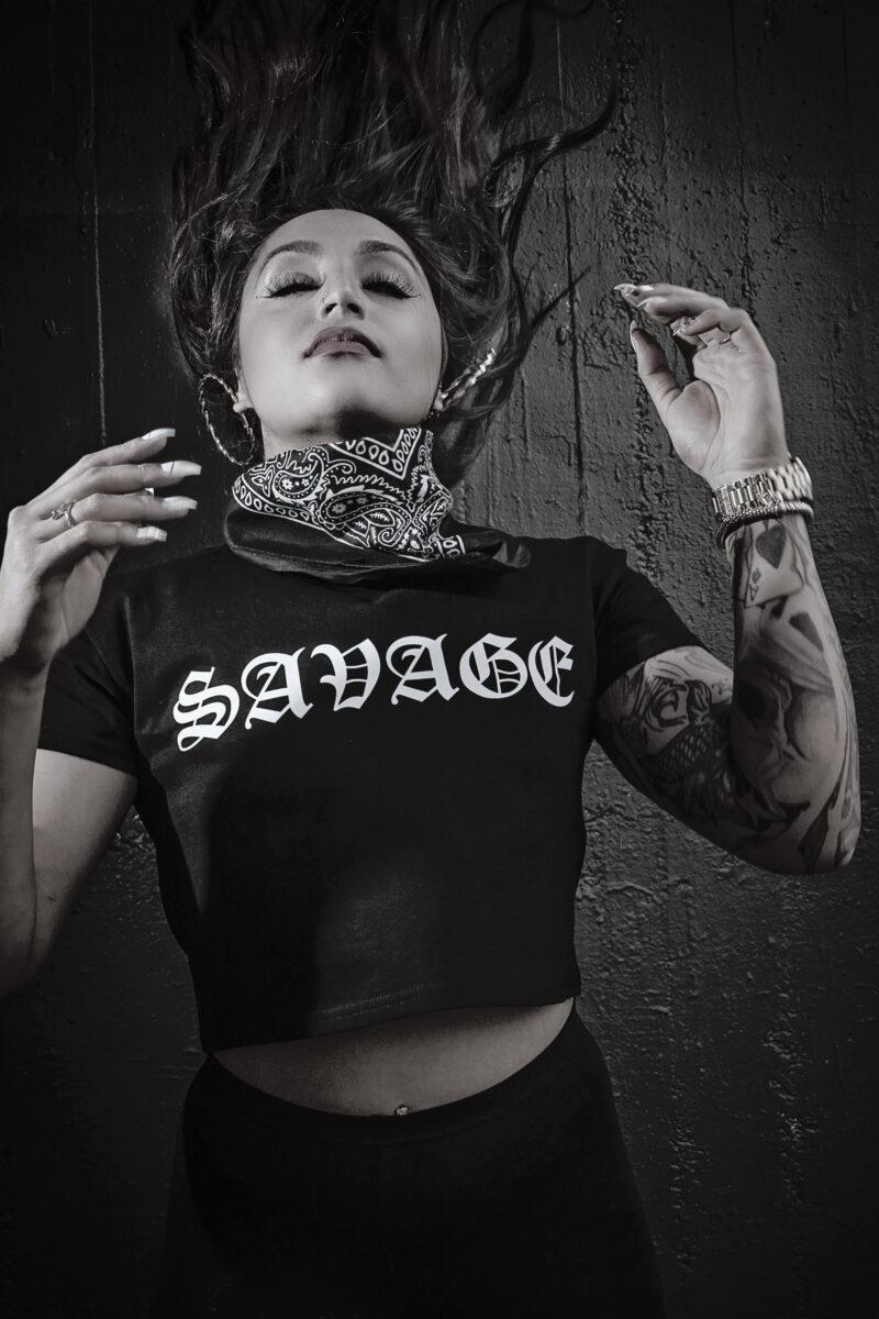 Savage Clothing