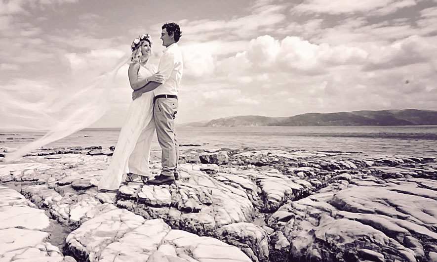 Wedding Videographer Mahia