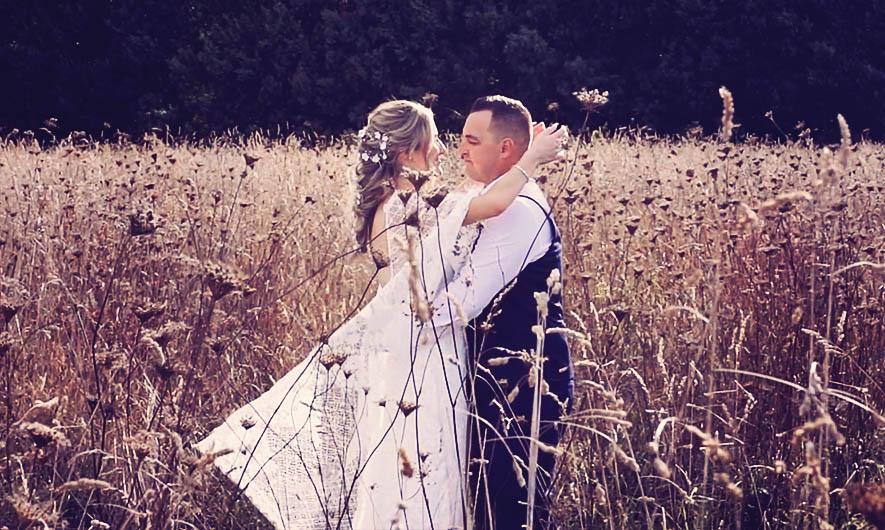 Wedding videographer auckland