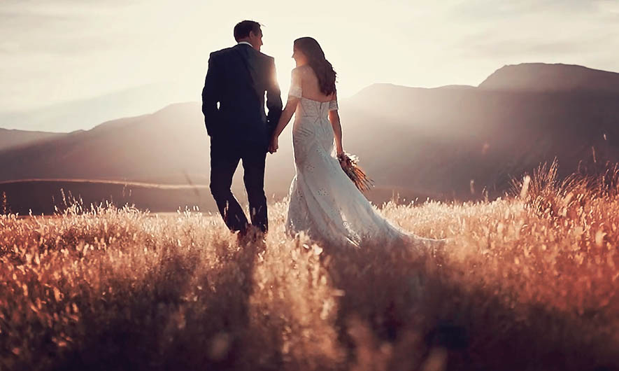 New Zealand WEDDING VIDEO