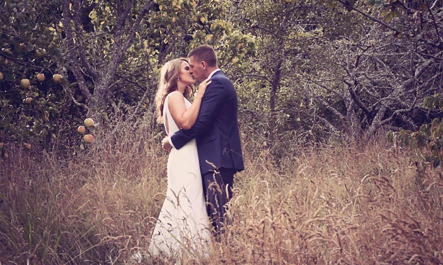 Ataahua wedding videographer