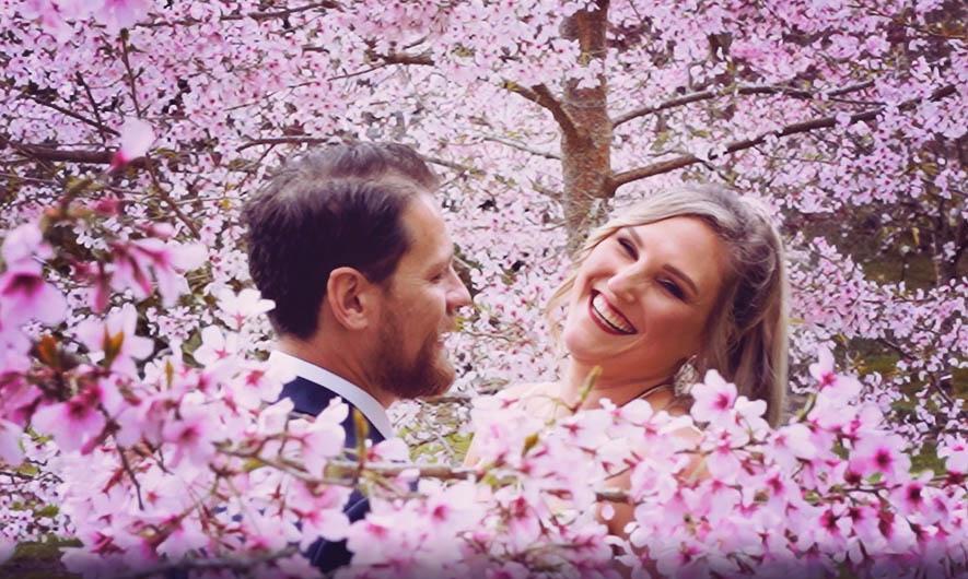 Old Forest School Wedding Video