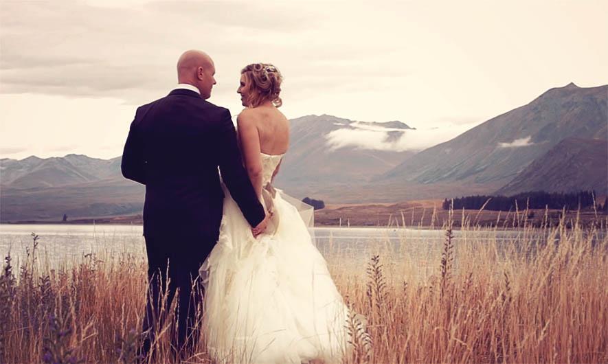 Wedding Videographer Wellington