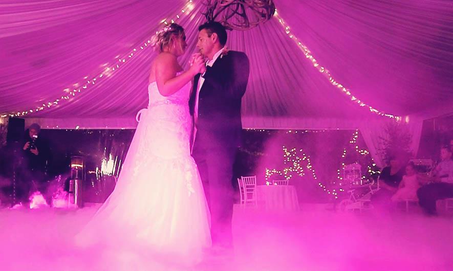 Pam Mike Wedding Video