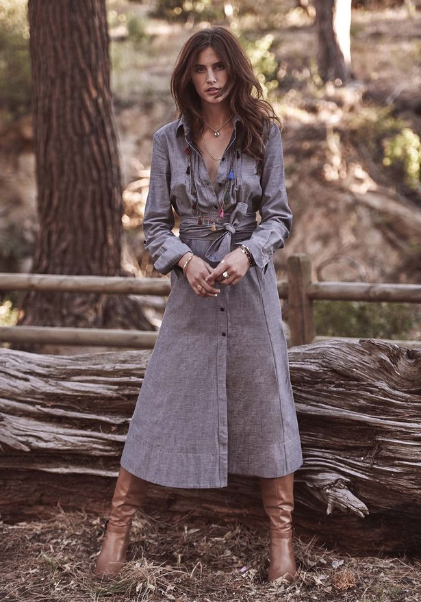 Style Inspiration The Seventies Scene Wardrobe Update Forever Chic by Meg