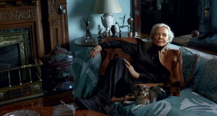 The Beloved Treasures of New York City Lauren Bacall Forever Chic by Meg