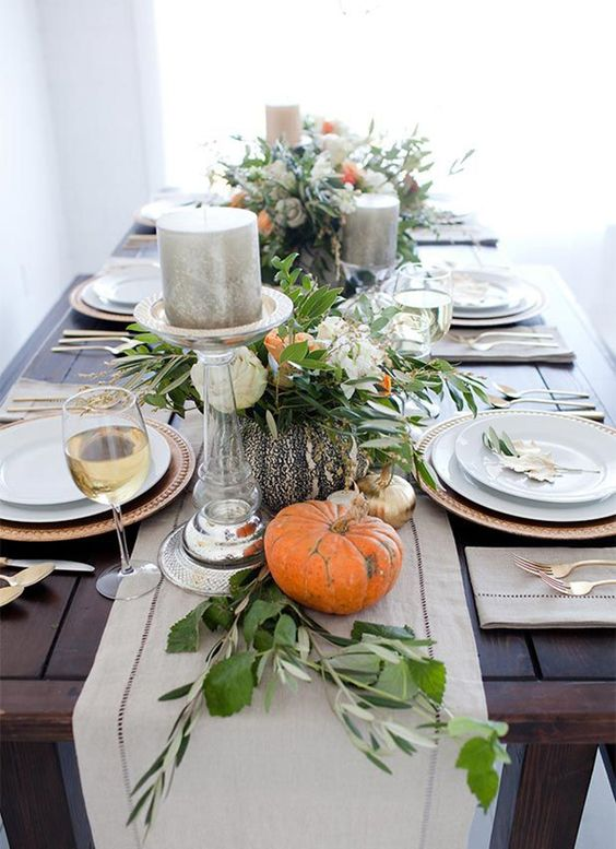 A Tasteful Feast Entertaining Inspiration Forever Chic by Meg