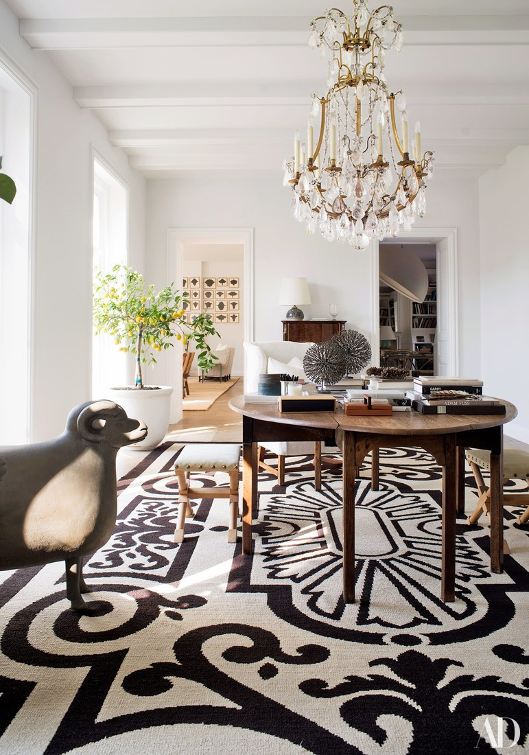 The Mystery Mansion Reed and Delphine Krakoff Real Estate Forever Chic by Meg
