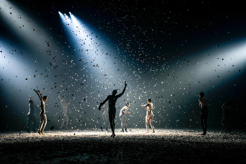 A Modern Dance: Dior 2019
