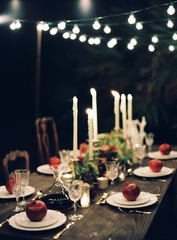 An Affair to Remember Spectacular Soiree Home Forever Chic by Meg
