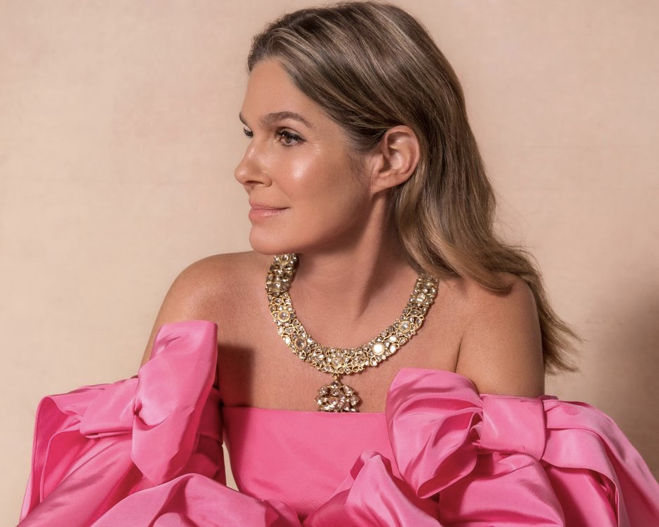 Christie's Maharajas & Mughal Magnificence Jewelry Auction The Contemporary Contessas Style influencers Forever Chic by Meg