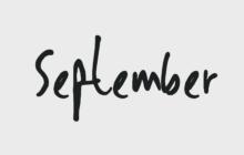 State of Mind: September 2019