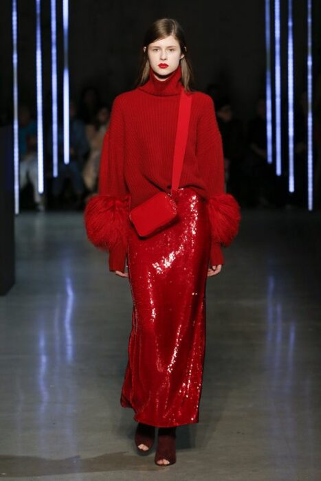 Holiday Party Season Style Inspiration State of Mind December 2019 Forever Chic by Meg