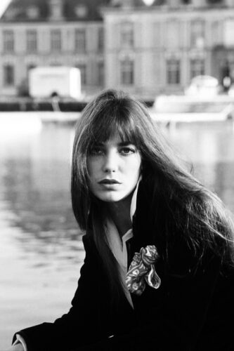 Jane Birkin Style Inspiration for The Art of Simplicity Forever Chic by Meg