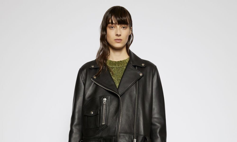 Style tip for Wardrobe Update Acne Studios Forever Chic by Meg