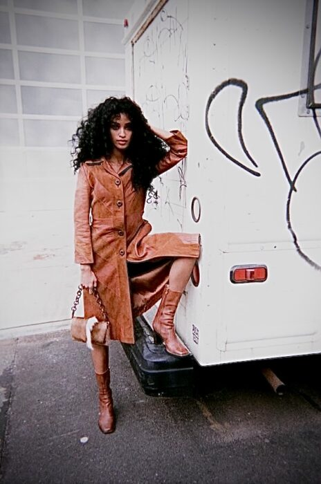 State of Mind October 2020 Libra Season Inspiration Forever Chic by Meg