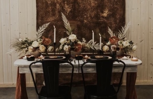 A Fete of Zoom Love Holiday Etiquette HomeGoods Forever Chic by Meg