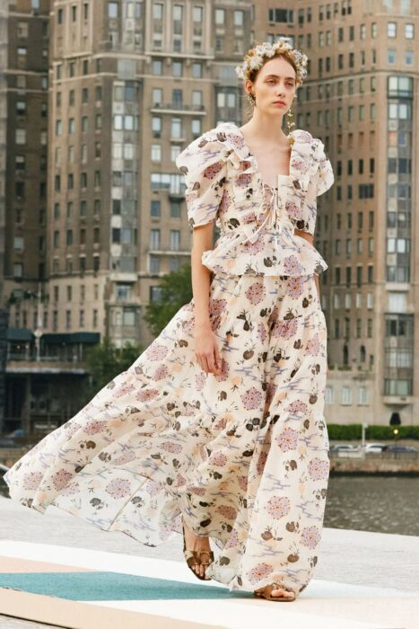 Always be Blooming The Update Style Server Forever Chic by Meg