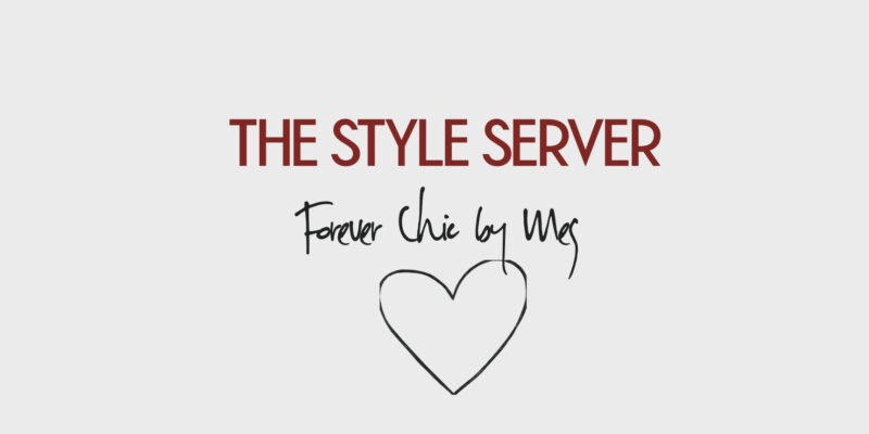 Matters of the Heart The Details LuxuryOnline Forever Chic by Meg