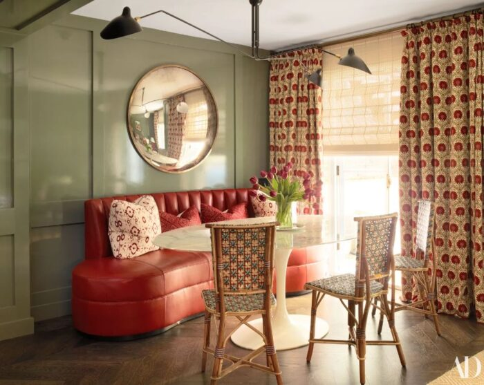 The Fabrics of Life Veere Grenney Forever Chic by Meg