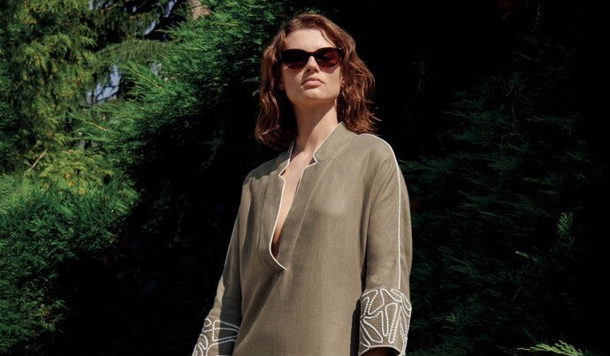 The Timeless Touch Loro Piana Forever Chic by Meg