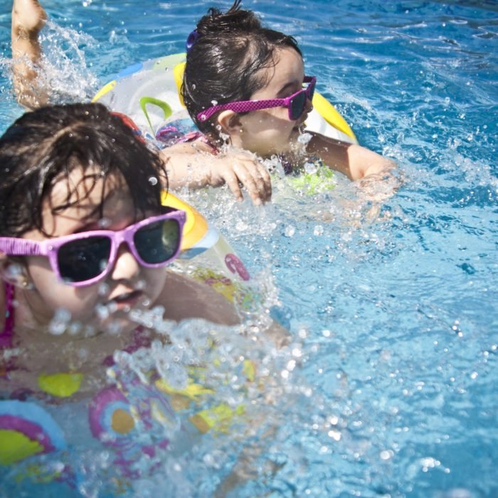 Toddlers and Pools: Keeping Them Safe
