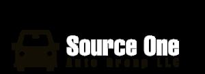 source-one-auto-group-llc-logo