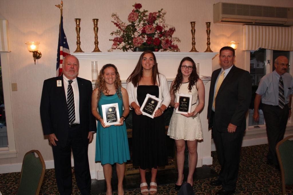2016 Skippack Lions Annual Scholarship