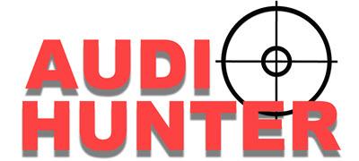 Audio Hunter in the Studio