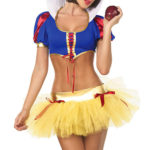 Mapale by Espiral Fairest of All Fantasy Princess 3 Pce Costume