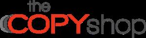 copy shop logo final_white