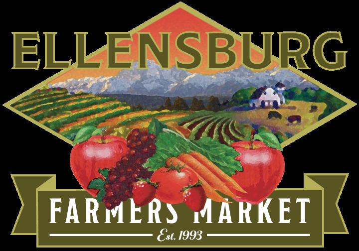 Ellensburg Farmers Market