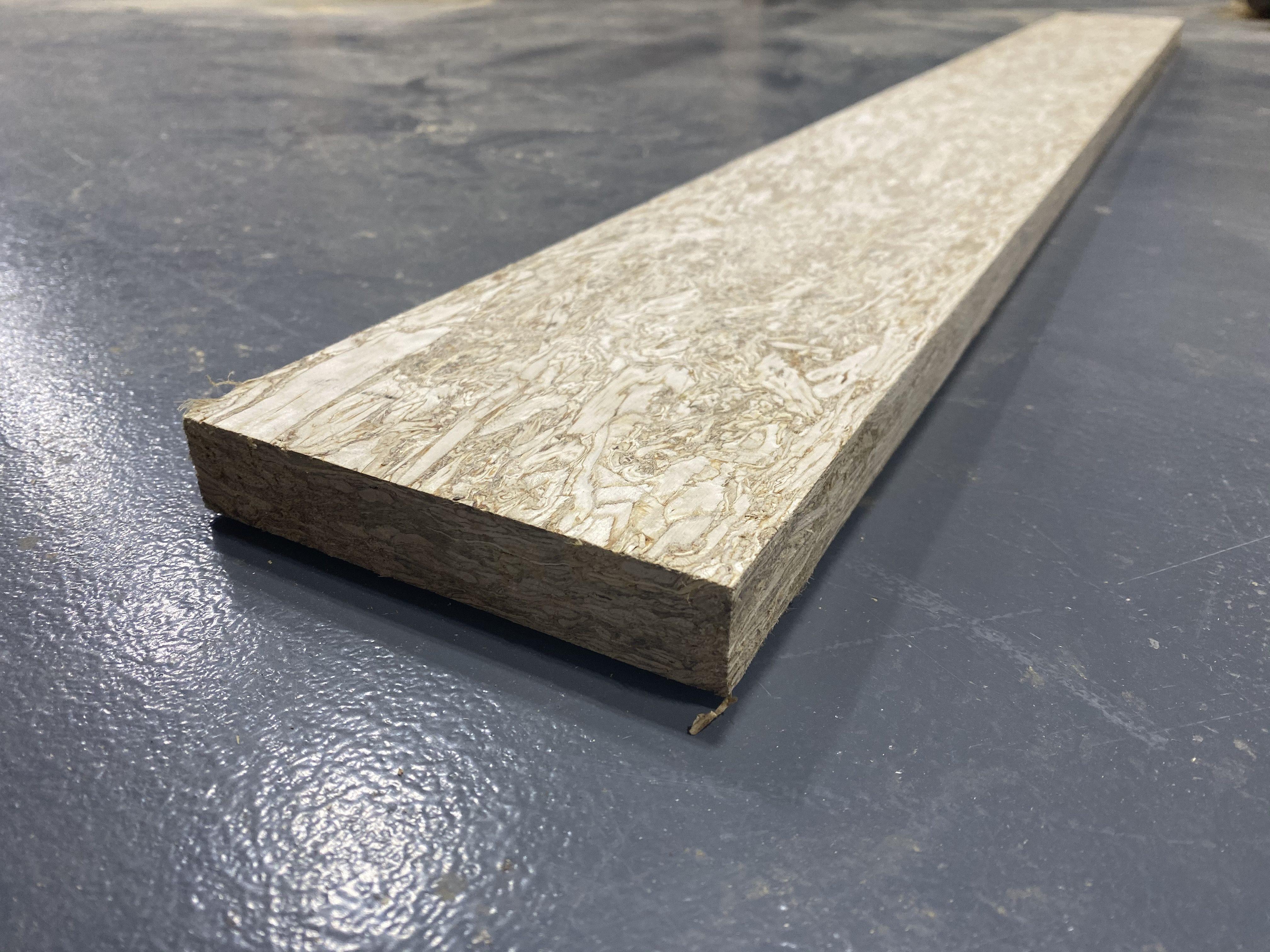 Hemp Lumber