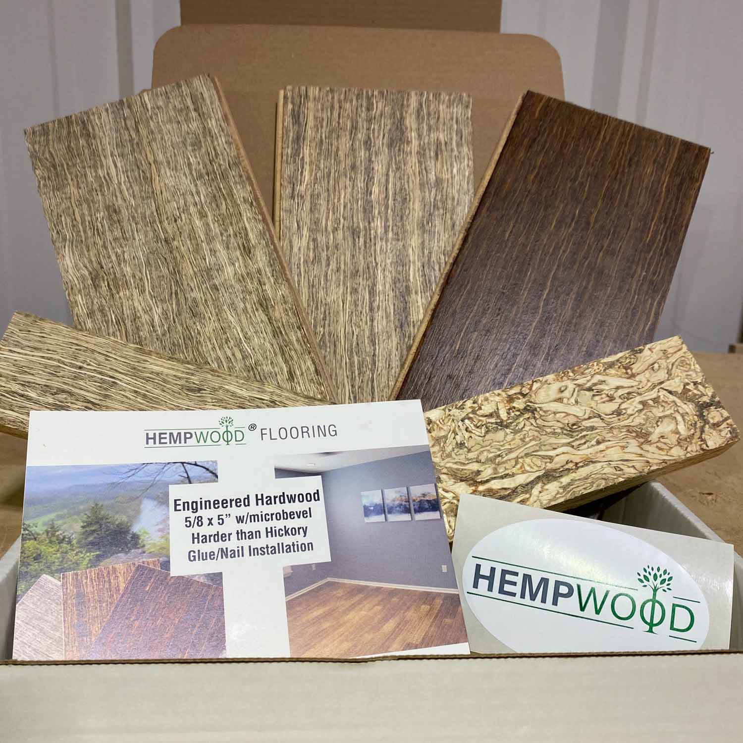 Hemp Architect and Designer Pack