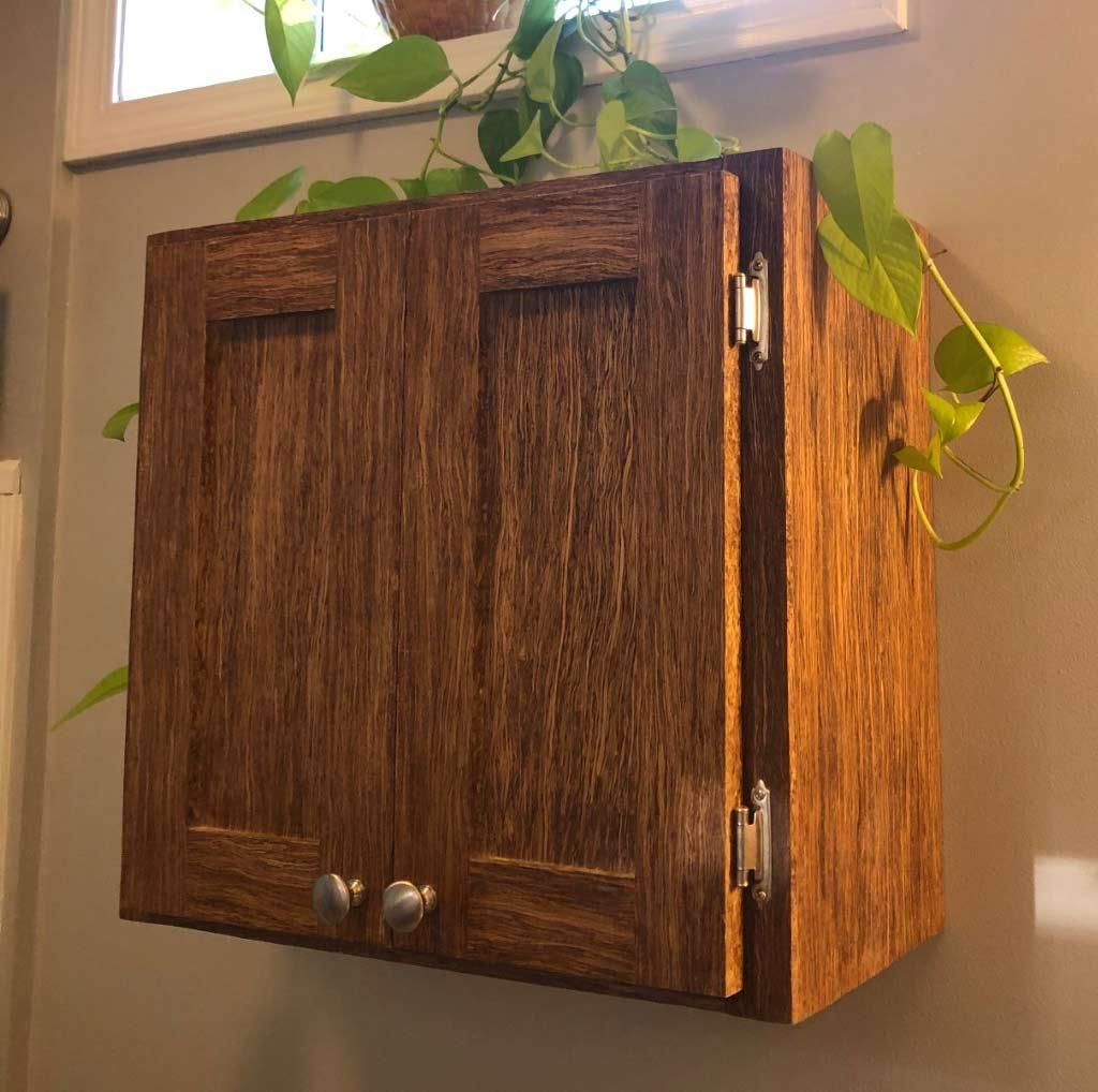 HempWood Cabinets