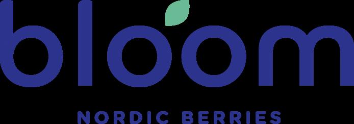 Bloom – Petits Fruits Nordiques