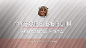 Mysore Berlin Ashtanga Yoga - Monica Marinoni, Berlin Germany