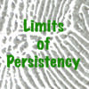 Limits of Persistency in Friction Ridge Skin (05/19/21)