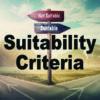 Establishing & Implementing Latent Print Suitability Criteria (10/18/21)