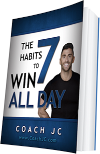7 Habits Book