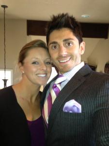 Christian Motivational Speaker   Happy Couple