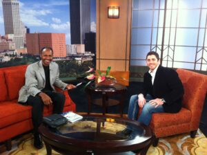 TBN with Wendall Hope