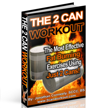 The 2 Can Workout