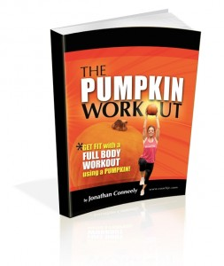 Christian Motivational Speaker | Pumpkin Workout