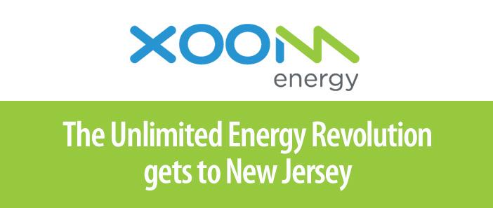XOOM Energy Hits New Jersey