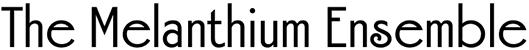 Melanthium