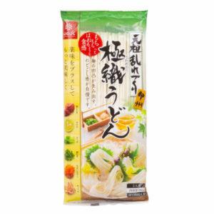 kiwameori udon noodles