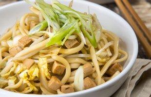 salt free udon noodles